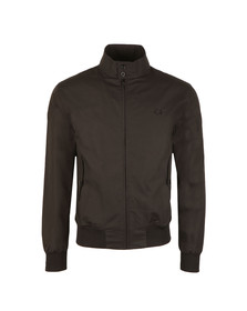 Fred Perry (Reissues) Mens Black Harrington
