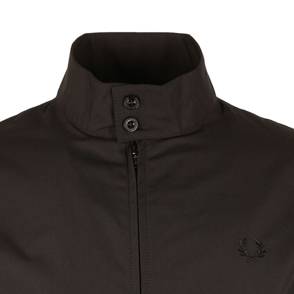 Fred Perry (Reissues) Mens Black Harrington main image