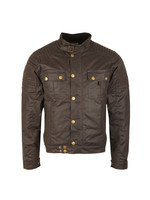 Burnham Wax Jacket