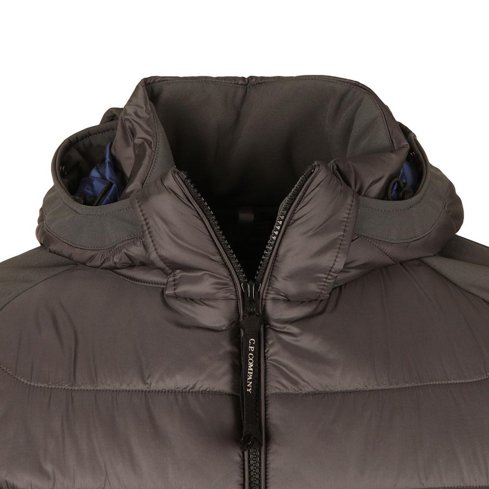 Soft Shell Puffer Goggle Jacket main image