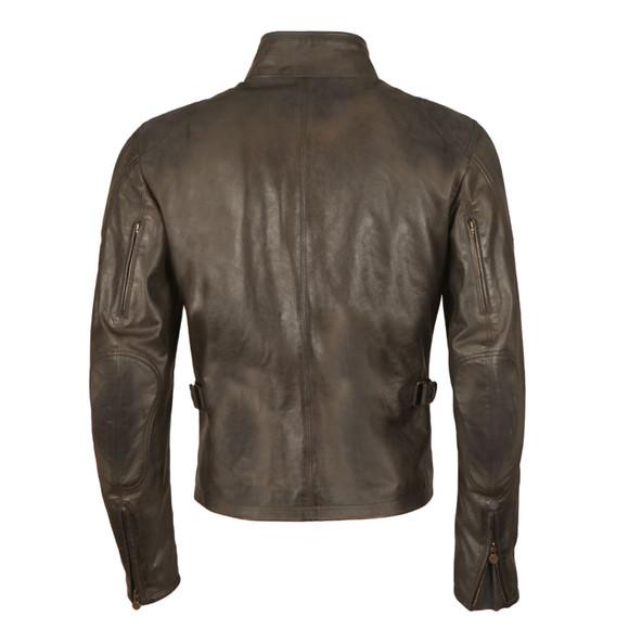 Matchless Mens Black Osborne Extra Vintage Blouson main image