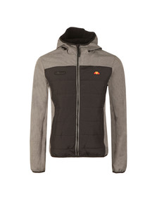 Ellesse Mens Grey Illuminate Jacket