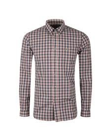 Lacoste Mens Blue L/S CH0852 Shirt