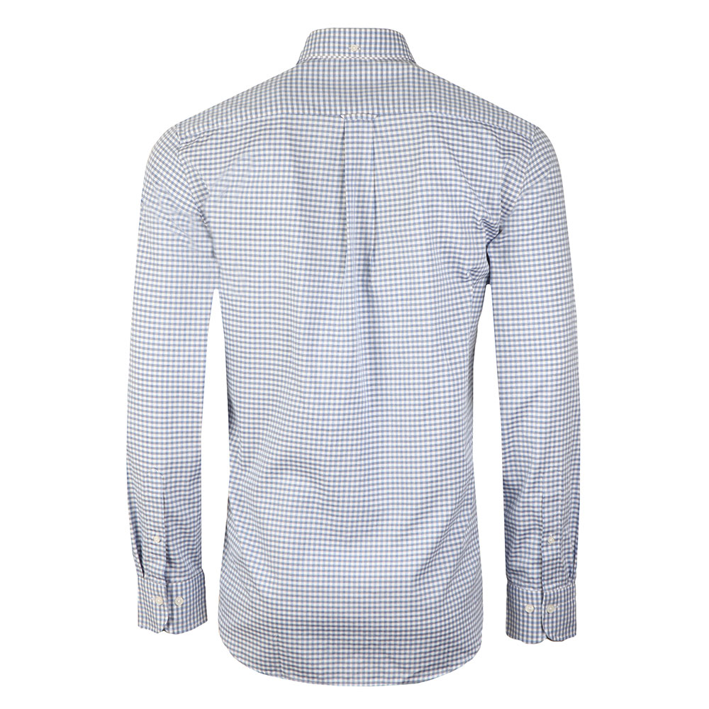 Tech Prep Gingham LS Shirt main image