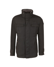 Boss Orange Mens Black Onick Jacket
