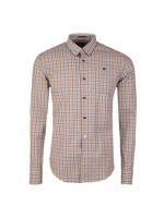Dillon Check Shirt