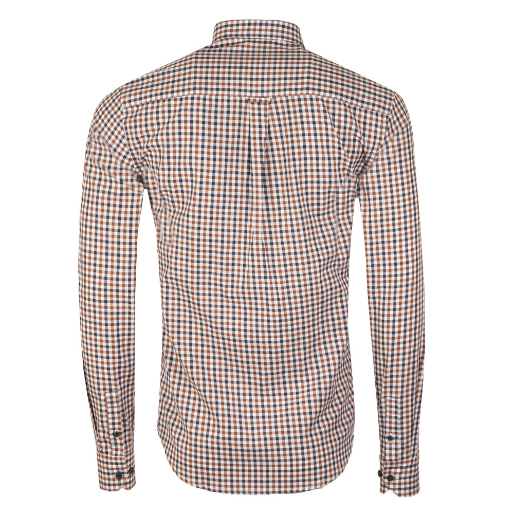 Dillon Check Shirt main image