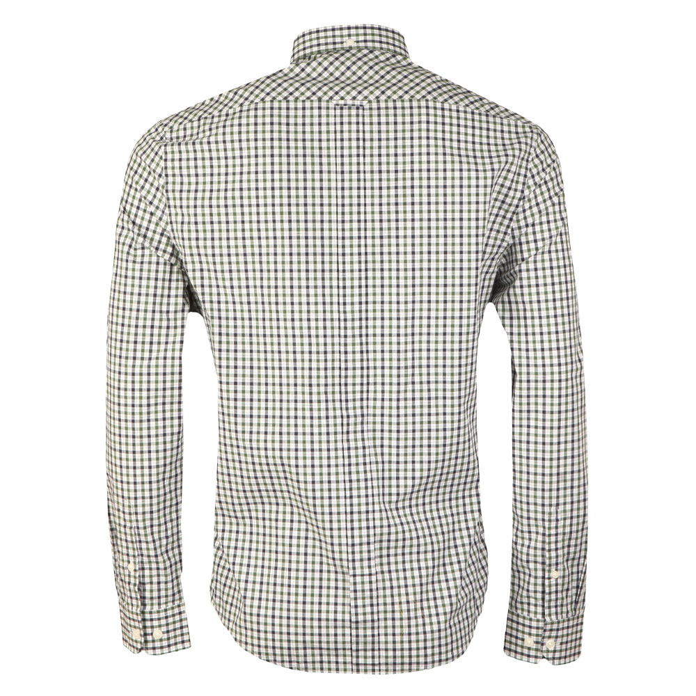 L/S House Check Shirt main image