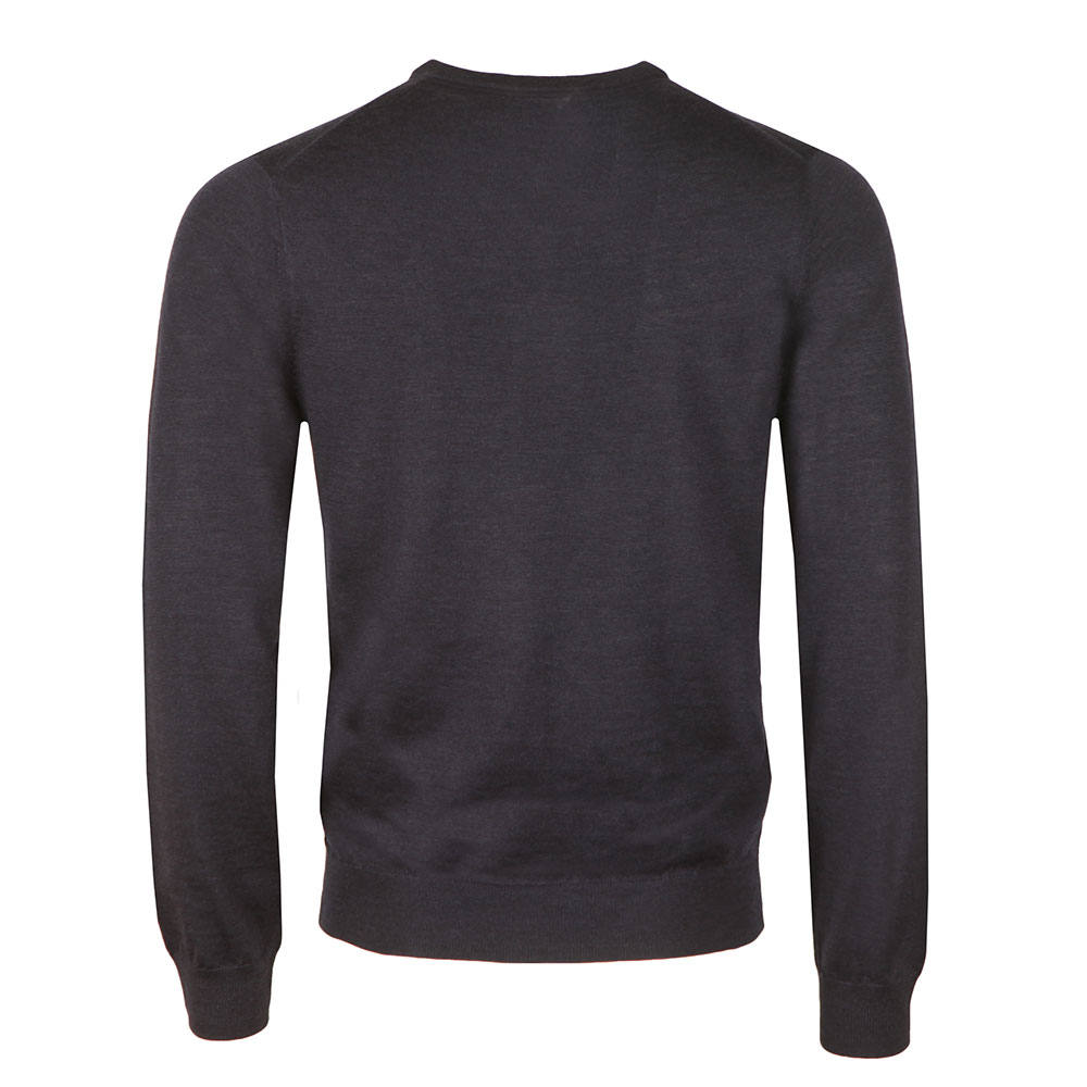 Merino V Neck Jumper main image