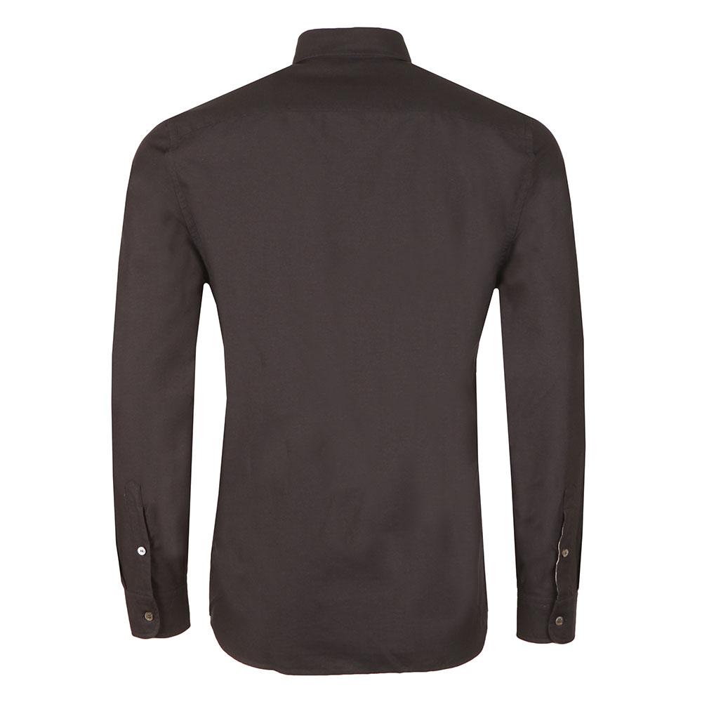 Bevan Classic Oxford Shirt main image