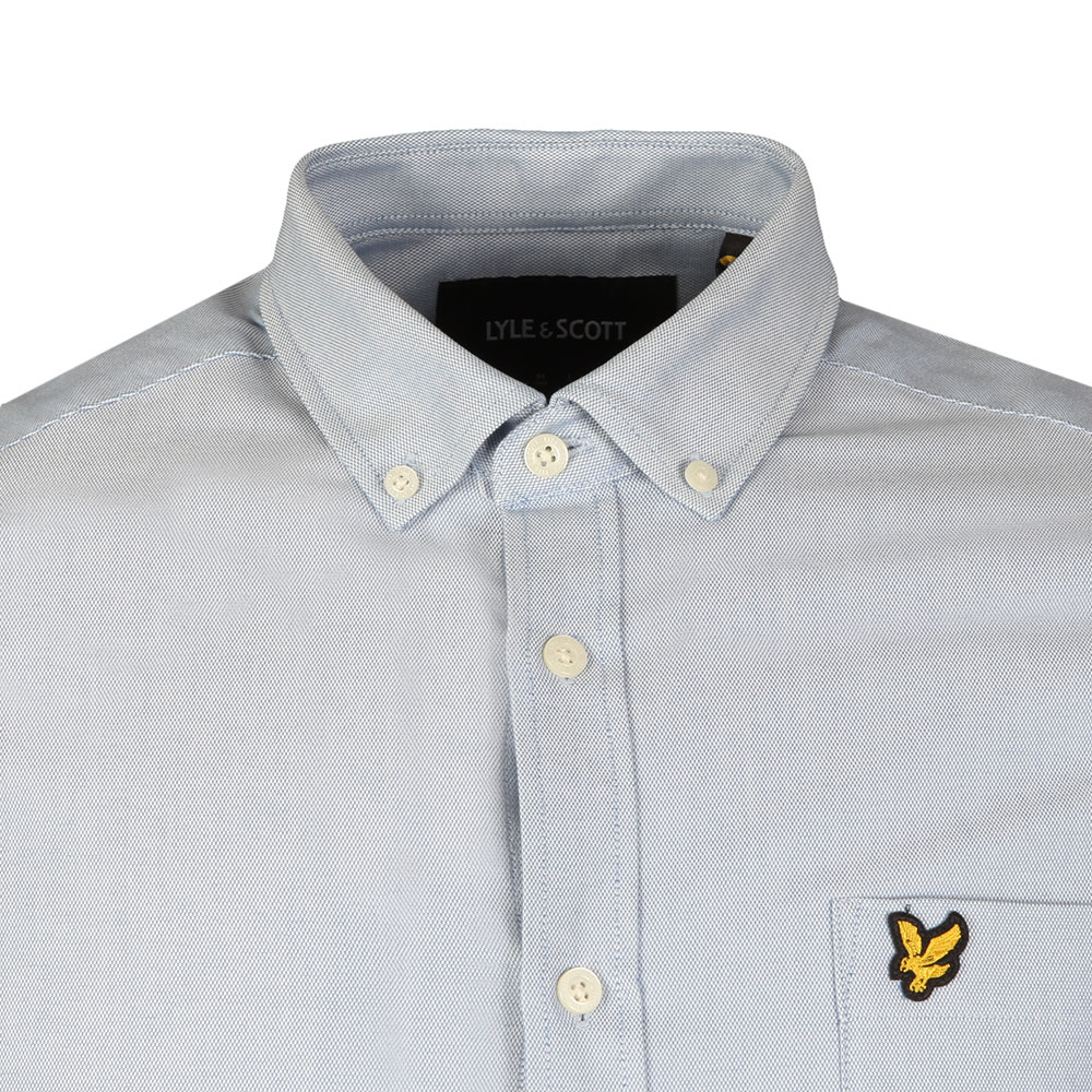 L/S Oxford Shirt main image