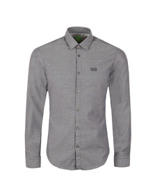 Boss Green Mens Blue C Buster Shirt