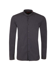 Hugo Mens Blue Eddison Shirt