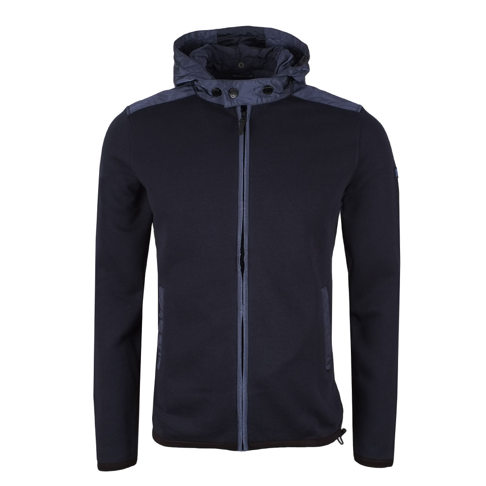 Norton Hooded Full Zip Sweat main image