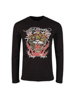 Roar Japan Long Sleeve T Shirt
