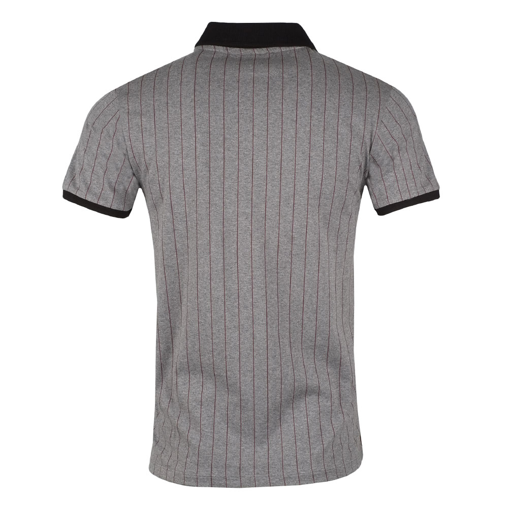 BB1 Pinstripe Polo Shirt main image