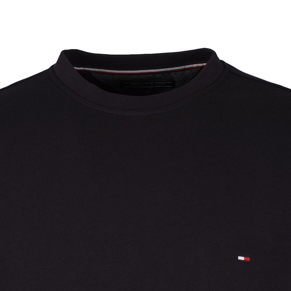 Tommy Hilfiger Mens Blue Basic Core Crew Sweat main image