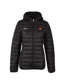 Ellesse Womens Grey Lompard Padded Jacket