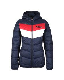 Ellesse Womens Blue Ginette Jacket