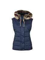 Beachley Quilt Gilet