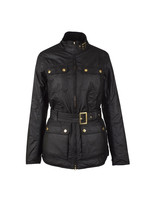 Heyford Wax Jacket