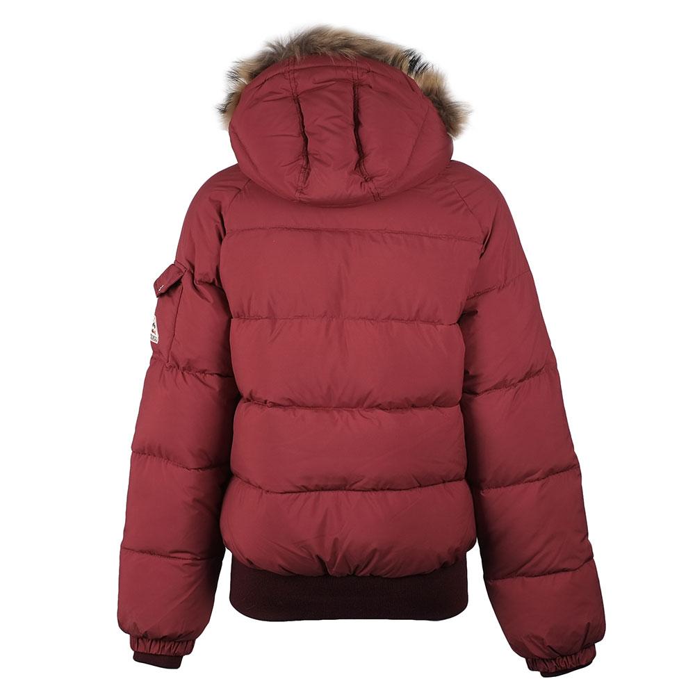 6e21381d763 Pyrenex Aviator Hooded Jacket   Oxygen Clothing