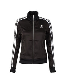 Adidas Originals Womens Black Europa Track Top