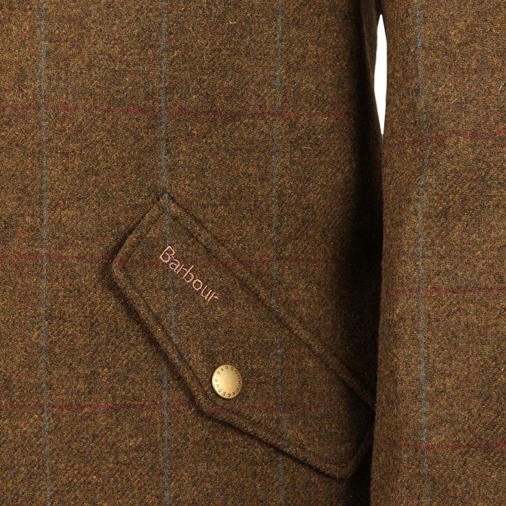 Wimbrel Wool Jacket main image