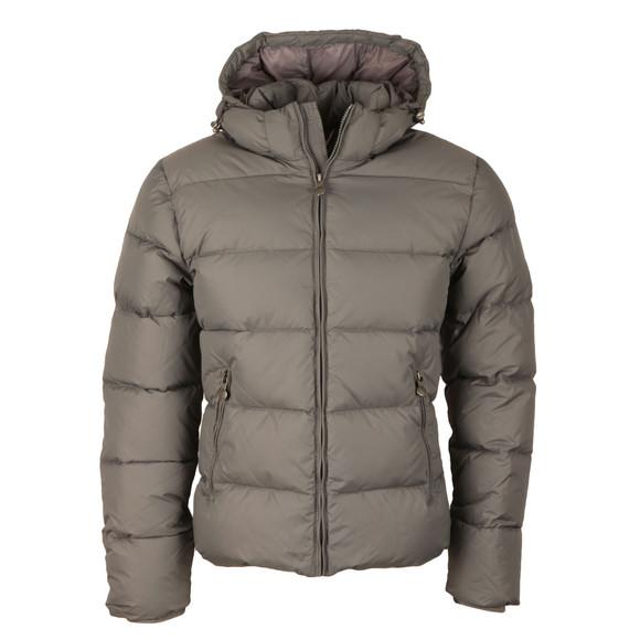 Pyrenex Mens Grey Spoutnic Jacket main image