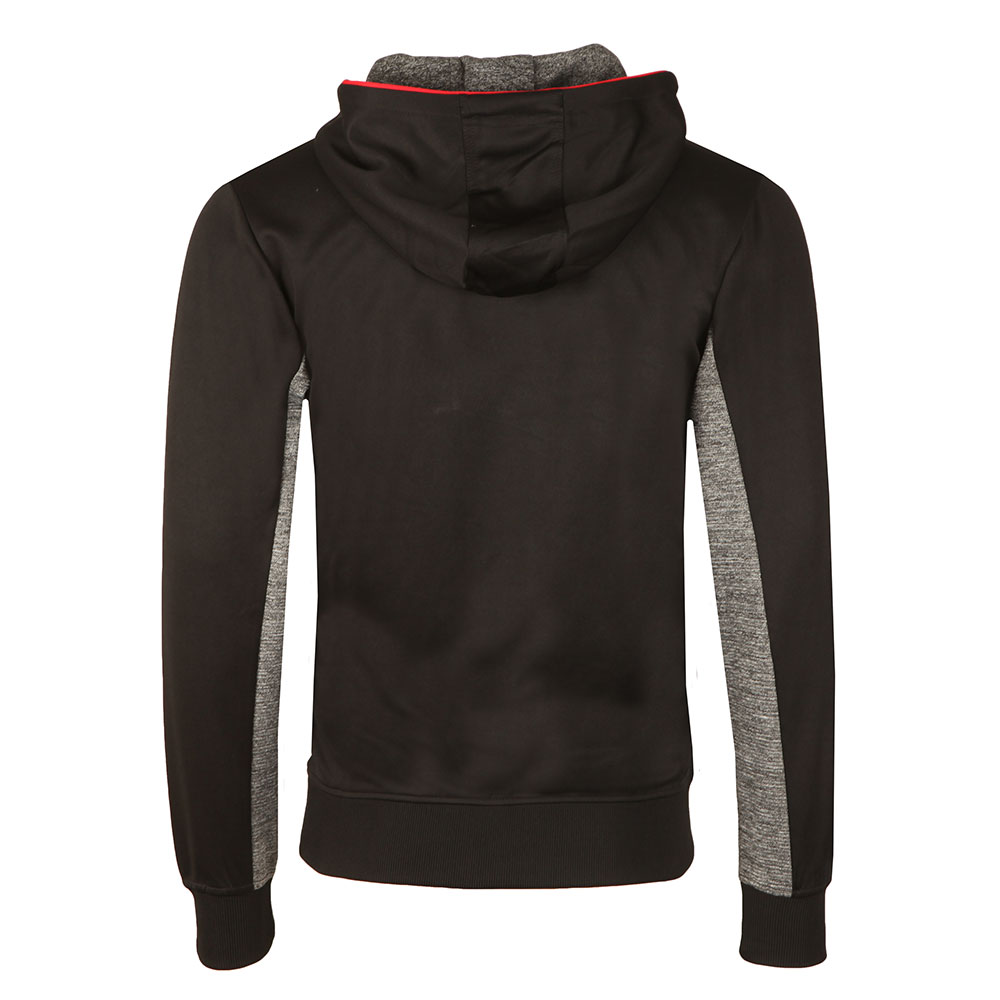 Ottey OH Hooded Top main image