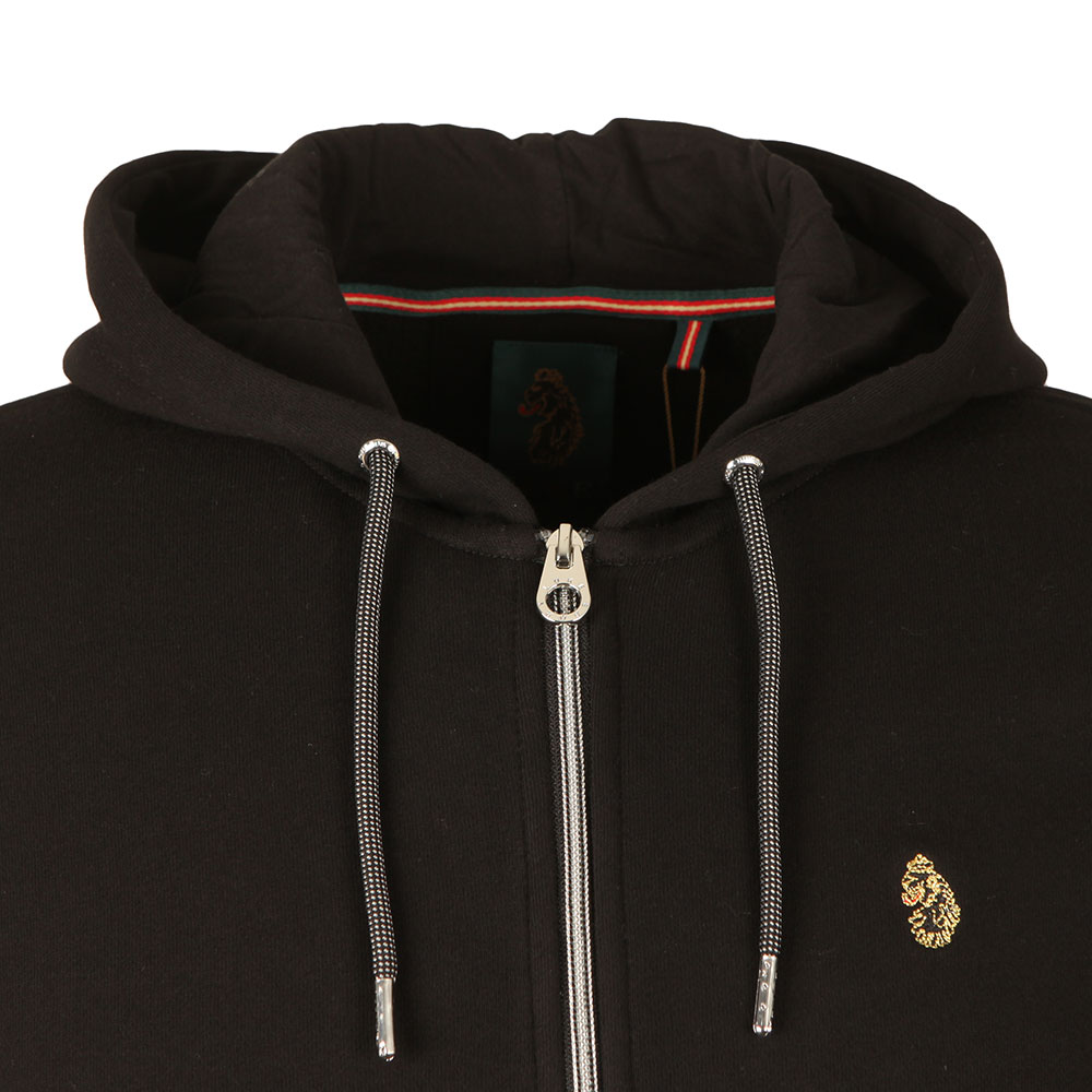 Three A OTM Zip Hoody main image