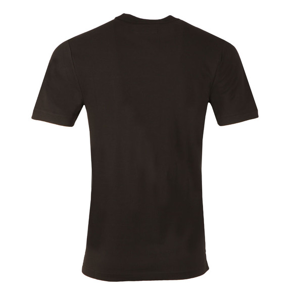 Luke Sport Mens Black Sober Baz T-Shirt main image