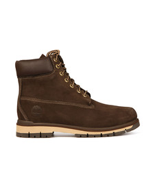 Timberland Mens Brown Radford 6 Inch Boot