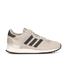 Adidas Originals Mens Grey ZX 700 Trainers