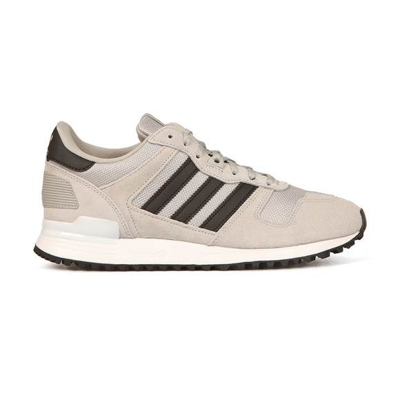 Adidas Originals Mens Grey ZX 700 Trainers main image