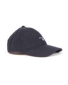 Gant Mens Blue Melton Cap