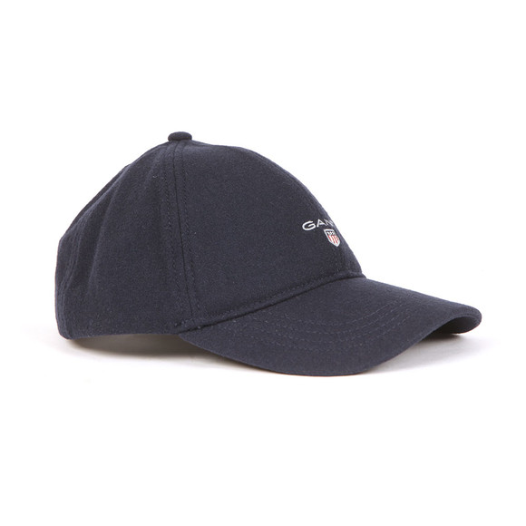 Gant Mens Blue Melton Cap main image