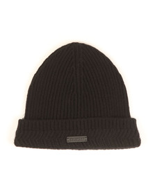 Belstaff Mens Black Seabrook Hat