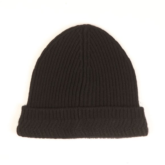 Belstaff Mens Black Seabrook Hat main image