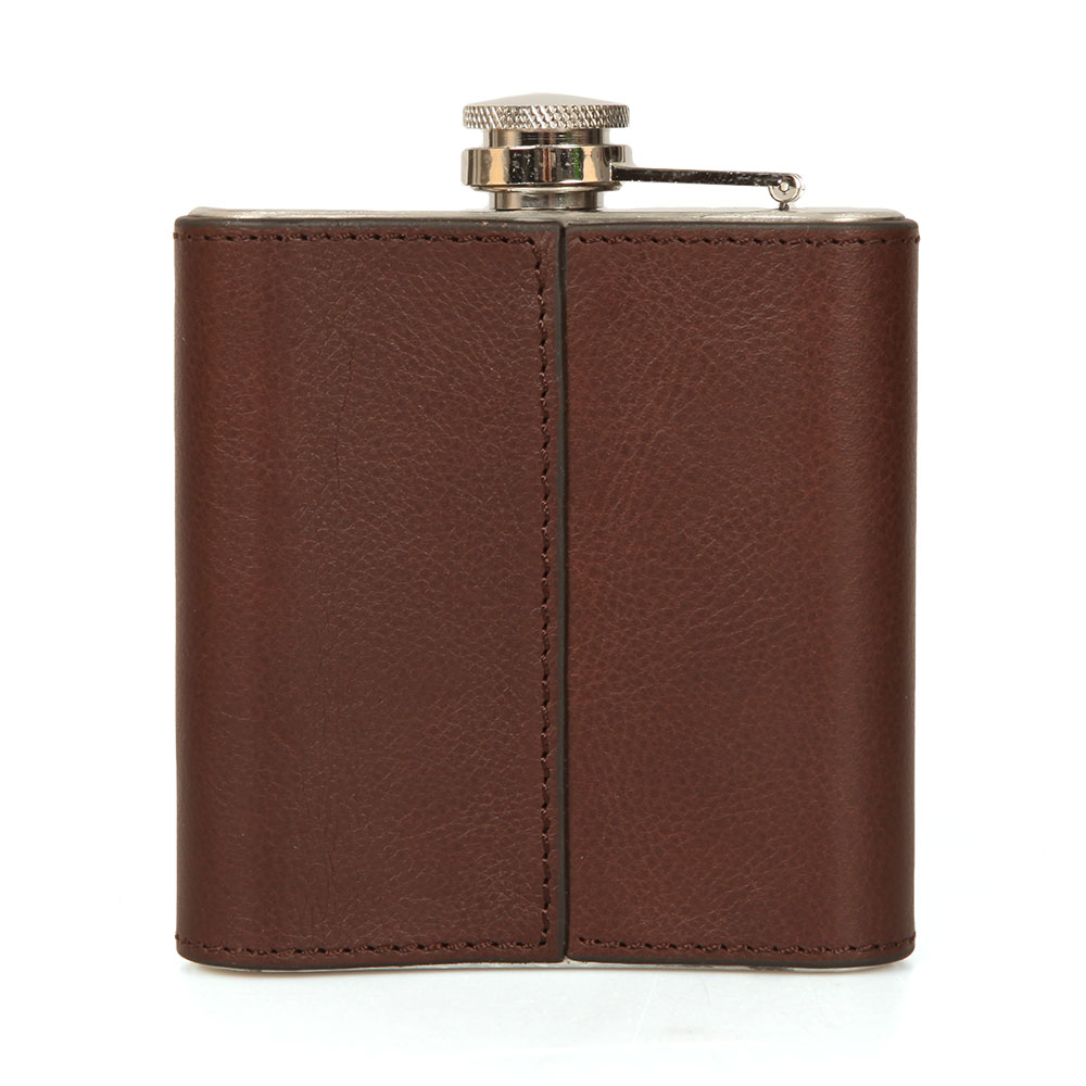 Hip Flask Gift Box main image
