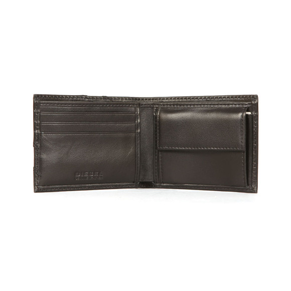 Diesel Mens Black Hiresh XS Wallet main image