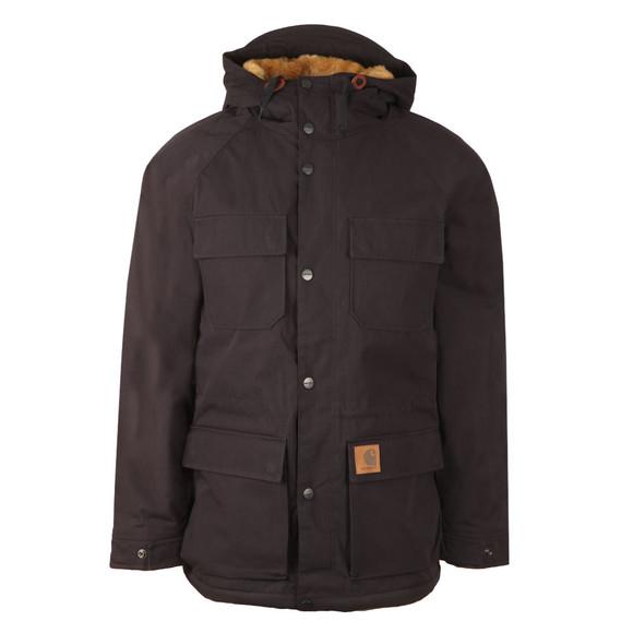 Carhartt WIP Mens Blue Mentley Jacket