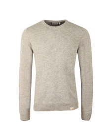 Carhartt Mens Grey Allen Sweater