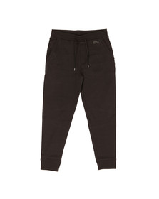 Hugo Mens Black Dandler Jogger