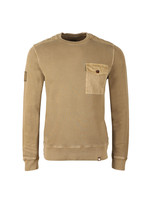 Crew Pocket Sweat