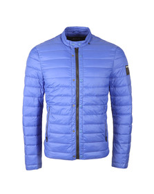 Replay Mens Blue M8855 Puffer Jacket