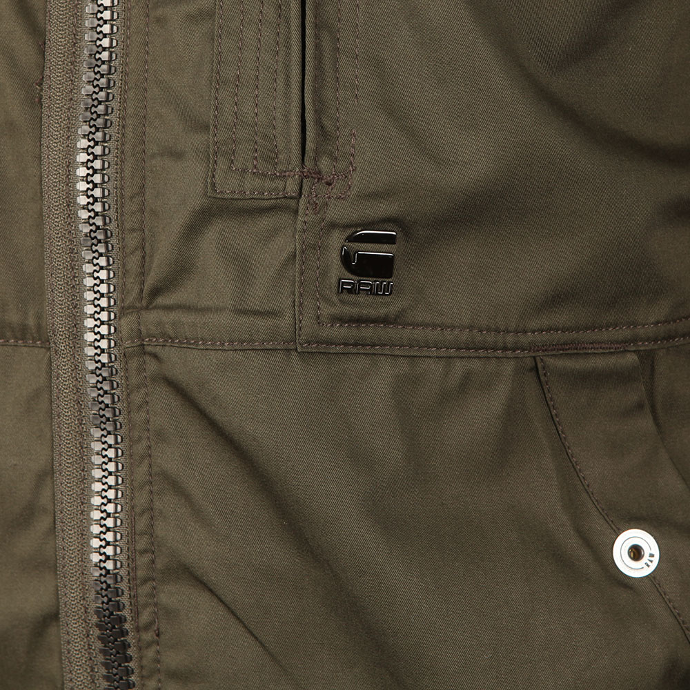 Powell Overshirt main image