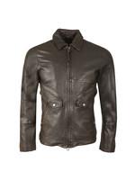Jennets Leather Jacket