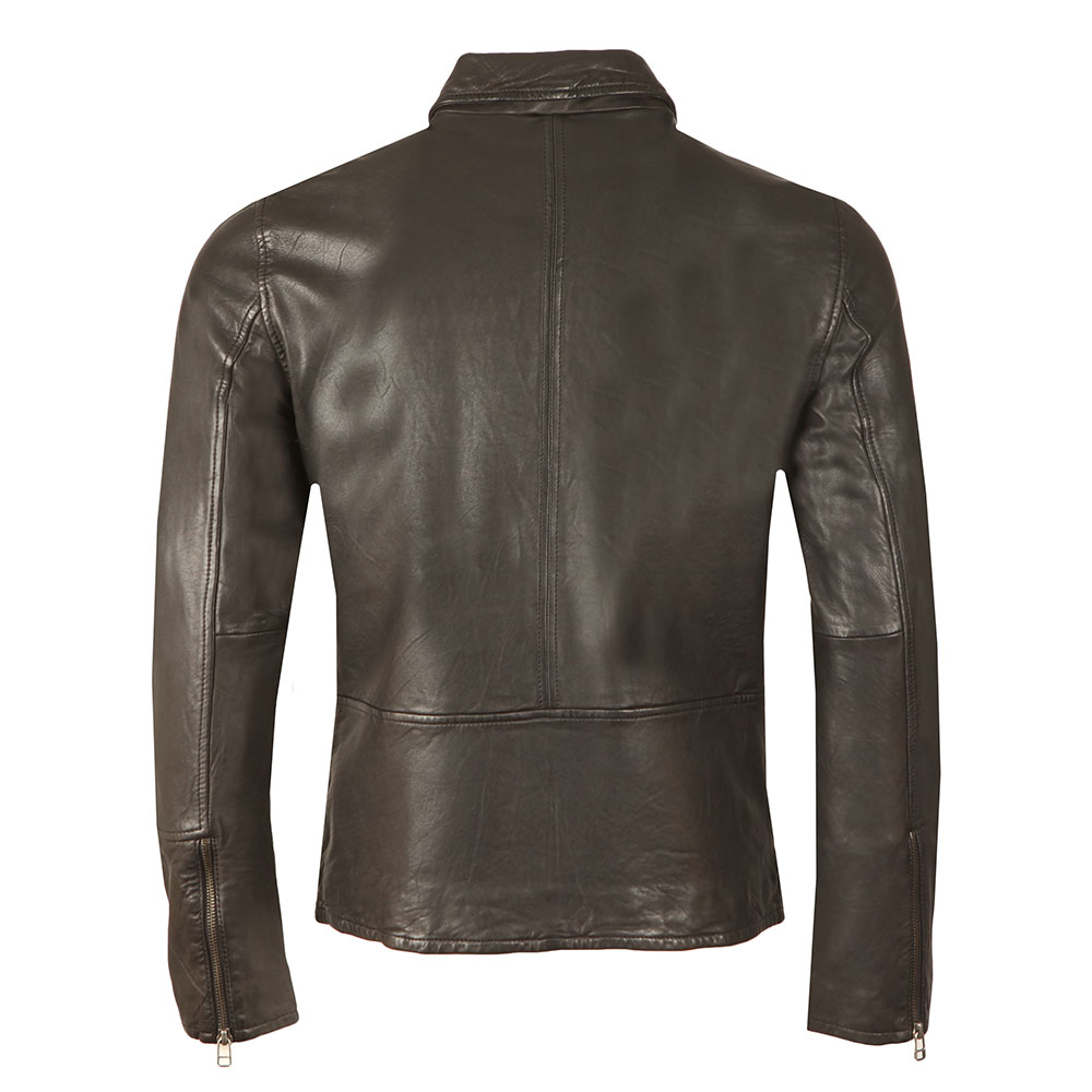 Jennets Leather Jacket main image