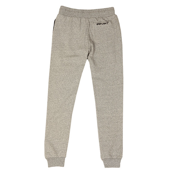 Eleven Degrees Mens Grey Composite Skinny Jogger main image